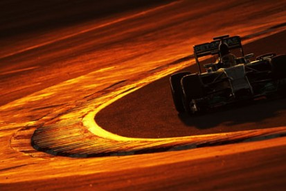 Gary Anderson's 2014 testing review