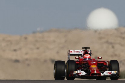 F1 2014: Don't fear the new world