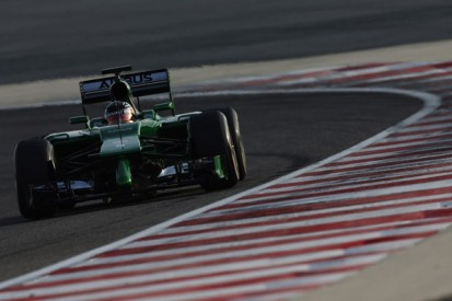 Kobayashi: Caterham's new dream chaser