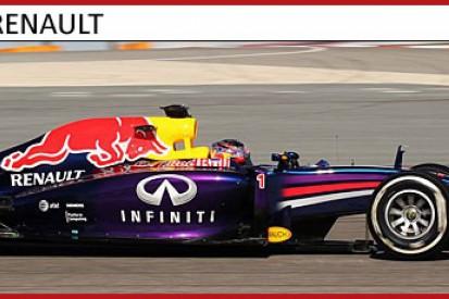 AUTOSPORT's 2014 F1 grid guide