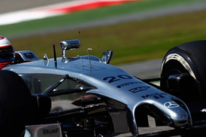AUTOSPORT predicts F1 2014