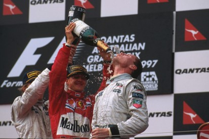 Coulthard: what splits the good and the great