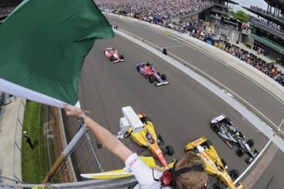The top themes of IndyCar 2014