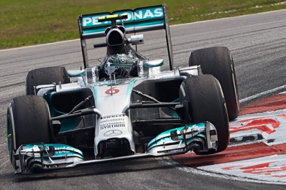 Form guide: Mercedes under pressure in the heat