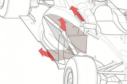 Malaysian GP tech blog