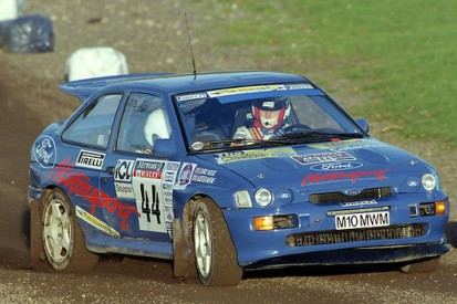 Help Woody: Motorsport rallies round