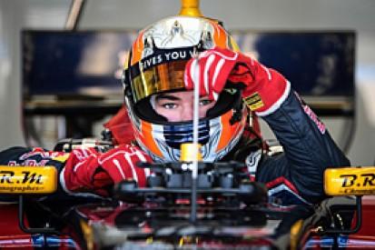 Future F1 stars to watch in 2014