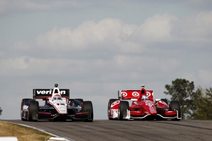 The spicy rivalry that IndyCar needs