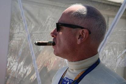Gary Hartstein: The ex-F1 doc speaks