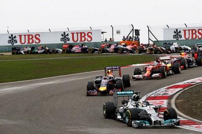 Gary Anderson's trackside F1 verdict