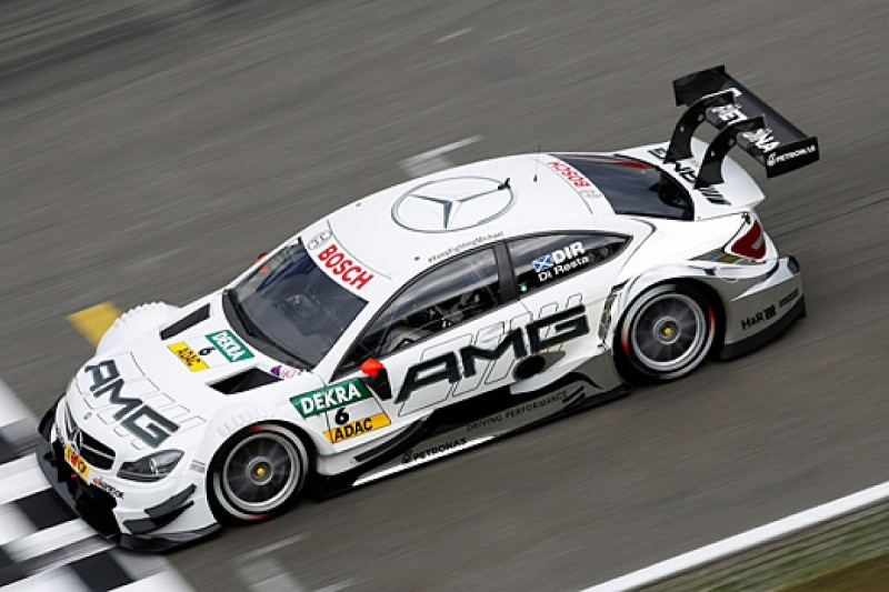 Was di Resta's comeback as bad as it looked?