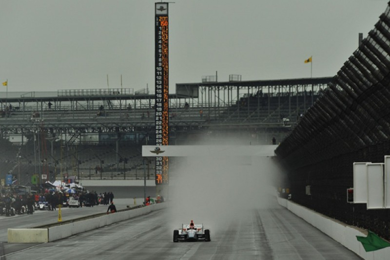 How Indy's road course gamble paid off
