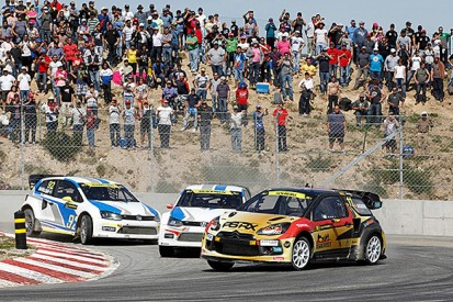 New rallycross golden age comes to Britain
