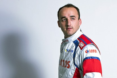 Kubica: I'd give anything to be back in F1
