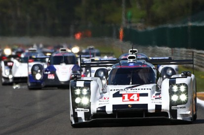 Who will win Le Mans?