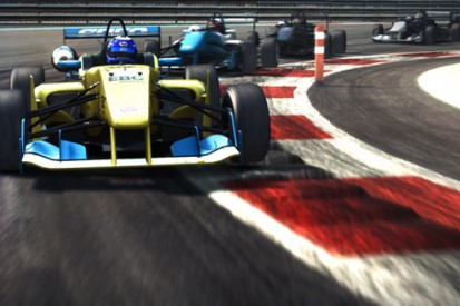 The making of GRID Autosport