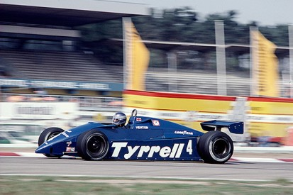 The UK's forgotten F1 driver