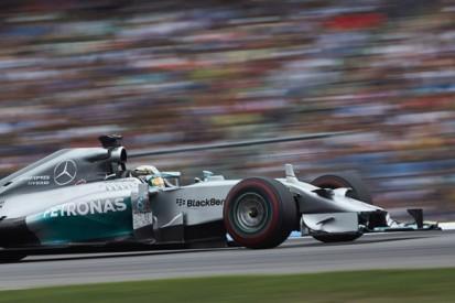 How Hamilton missed the perfect comeback