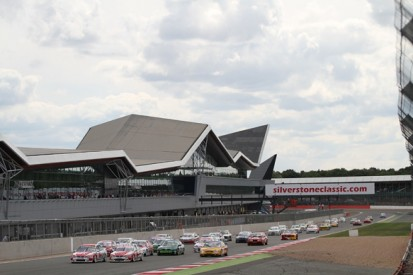 Why 90,000 went to the Silverstone Classic