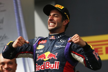 What F1 teams can learn from Ricciardo