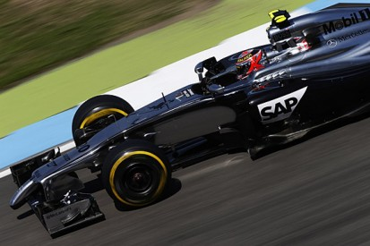 Does Magnussen have a future in F1?