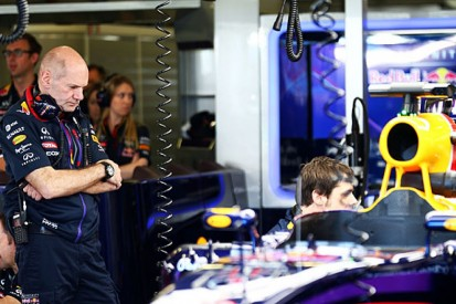 What Newey's move says about F1