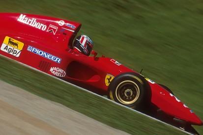 Berger: Making Ferrari win again in F1