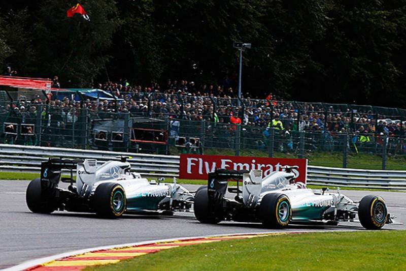 Rosberg guilty, but not really a villain