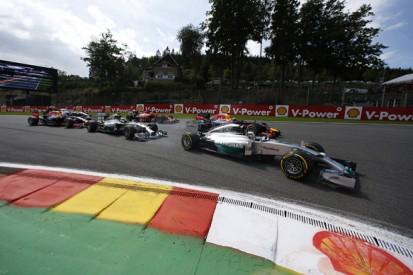 Secret mechanic: Mercedes' fun is over