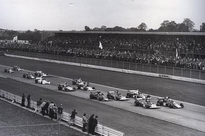 The day Ecclestone took control of F1