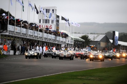 Ten reasons to go to the Goodwood Revival