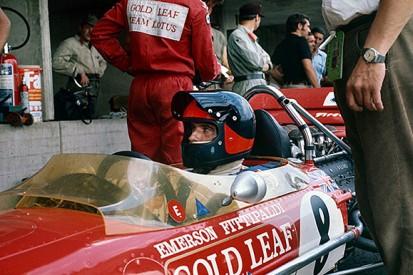 Fittipaldi: How I broke into Formula 1