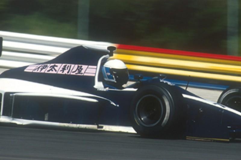 Brabham's return: The inside story