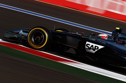 Is McLaren's Friday pace real?