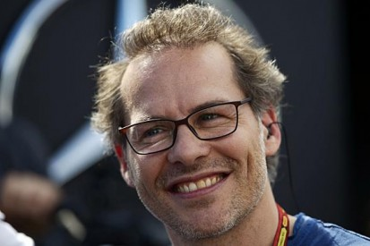 Jacques Villeneuve: Dealing with the shadow of Gilles