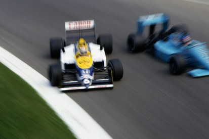 Ask Gary Anderson: Could two-tier F1 really work?
