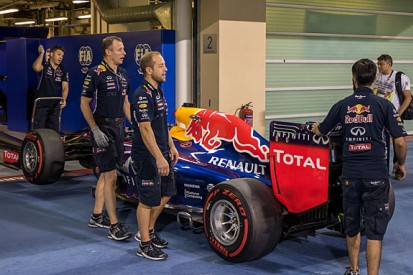 Secret Mechanic: Bending the rules in F1