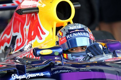 Sainz was the right choice for Toro Rosso
