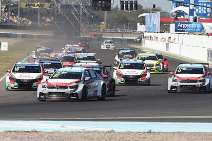 The top 10 WTCC drivers of 2014