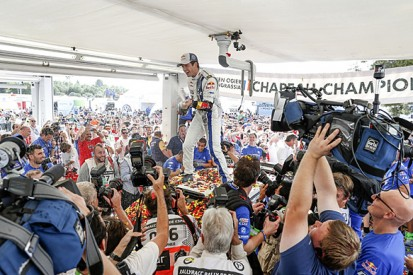 The top 10 WRC drivers of 2014