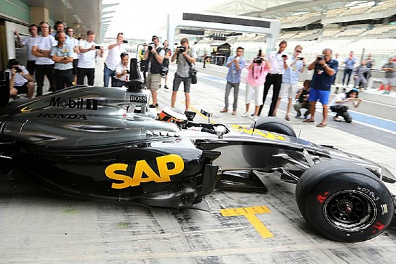 The secrets of the McLaren-Honda package