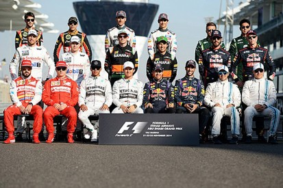 AUTOSPORT's top 10 F1 drivers of 2014
