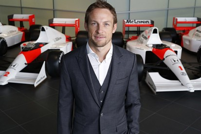 Why McLaren agonised over Button