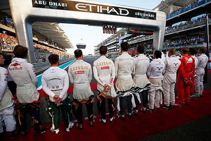AUTOSPORT's 2014 F1 driver ratings