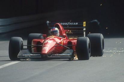Capelli: From giantkilling to Ferrari nightmare