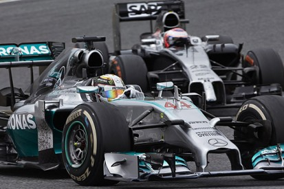 Ask Gary Anderson: Can McLaren-Honda match Mercedes?