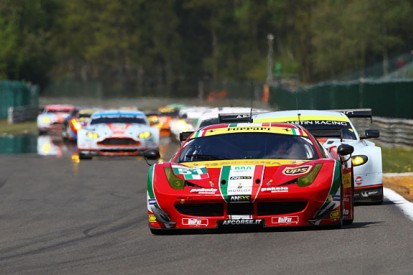 The top 10 GT drivers of 2014