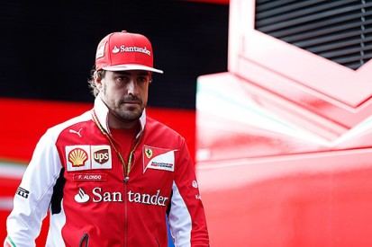 Alonso and Ferrari: What went wrong?