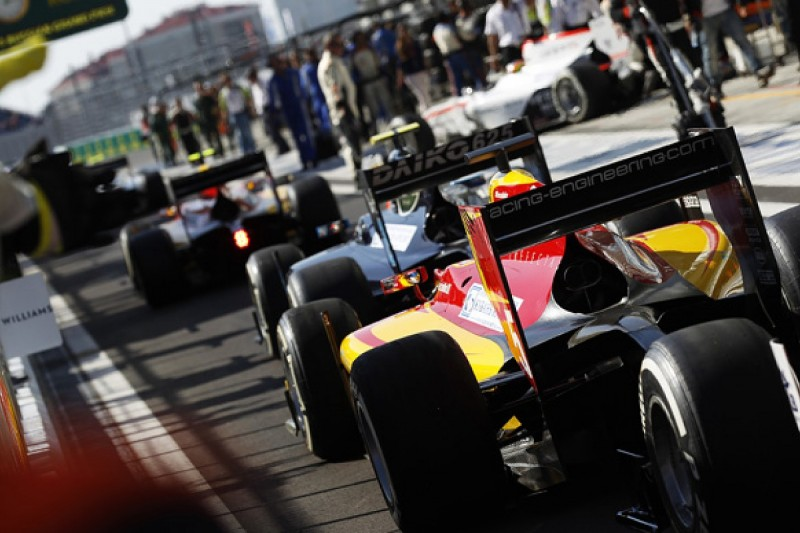 What should Formula 2 be?