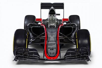 Technical analysis: McLaren MP4-30